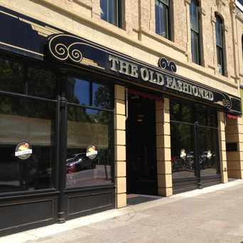 Photo of The Old Fashioned in Downtown, Madison
