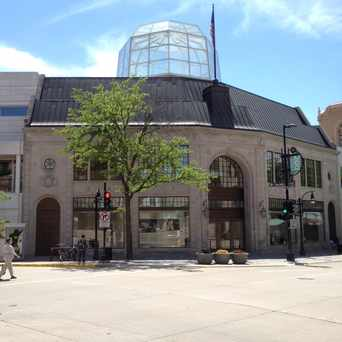 Photo of Overture Center in Madison