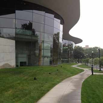 Photo of Arena Stage at the Mead Center for American Theater in Southwest - Waterfront, Washington D.C.
