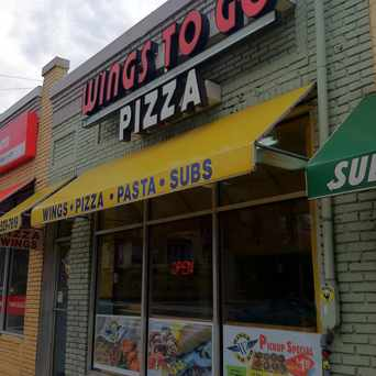 Photo of Wings To Go in Brookland, Washington D.C.