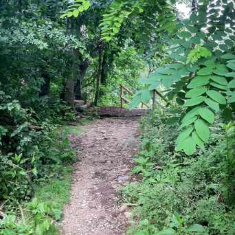 Photo of Rock Creek Pathways in Glover Park, Washington D.C.
