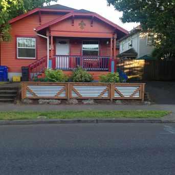 Photo of N Vancouver & Alberta in Humboldt, Portland