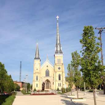 Photo of Cathedral Square in Heartside-Downtown, Grand Rapids
