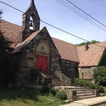 Photo of Glen Echo Presbyterian Church in Glen Echo, Columbus