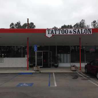 Photo of Port City Tattoo & Salon in Traffic Circle, Long Beach