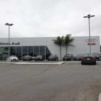 Photo of Circle Audi in Traffic Circle, Long Beach