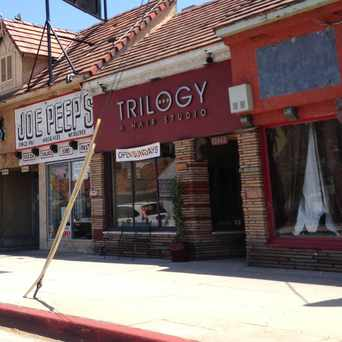Photo of TRILOGY HAIR STUDIO in Valley Village, Los Angeles