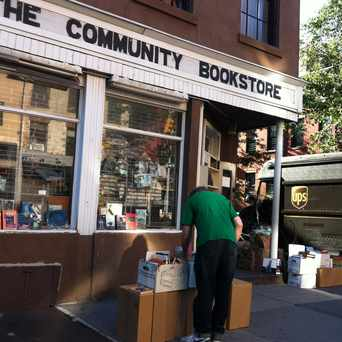 Photo of Community Book Store of Cobble Hill in Cobble Hill, New York