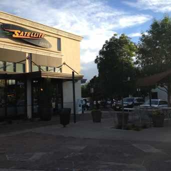 Photo of Satellite Coffee in Uptown, Albuquerque