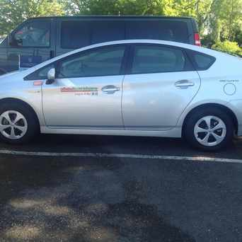 Photo of Car Share On Campus in Concordia, Portland