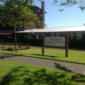 Photo of St Michael's Church in Concordia, Portland