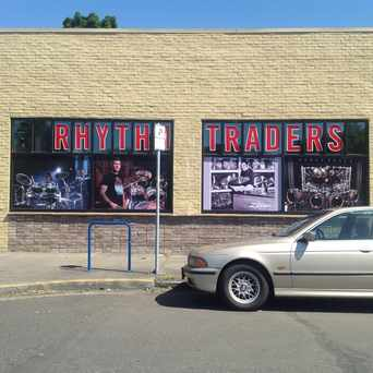 Photo of Rhythm Traders in King, Portland