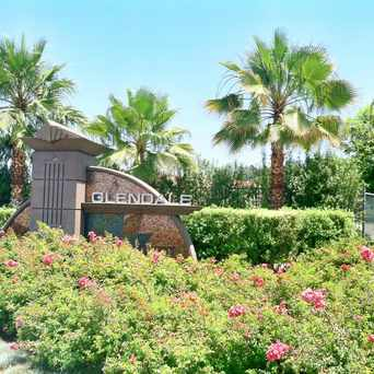 Photo of Cerritos Park in Tropico, Glendale