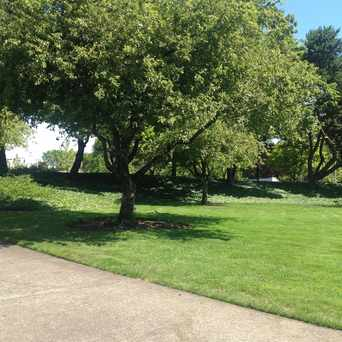 Photo of Madrona Park in Overlook, Portland