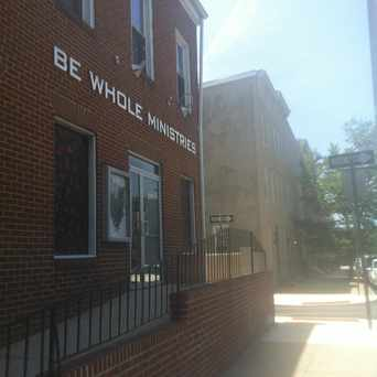 Photo of Be Whole Ministries in Dunbar, Baltimore