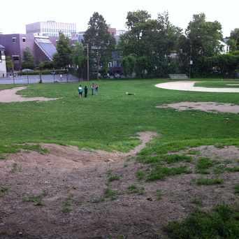 Photo of Pierce Playground in Brookline