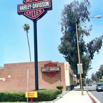 Photo of Glendale Harley-Davidson in Tropico, Glendale