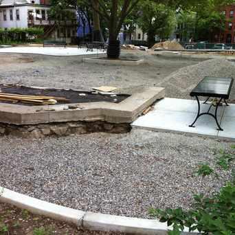 Photo of Billy Ward Playground in Brookline