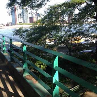 Photo of Peter Detmold Park in Midtown East, New York