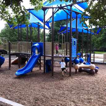 Photo of Playground at Big Lake Park in Plano