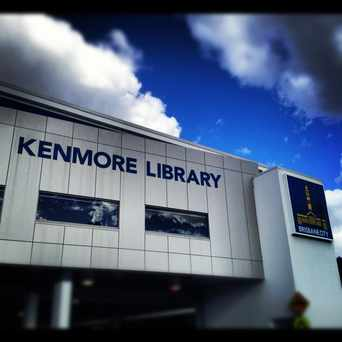 Photo of Kenmore Library in Brisbane