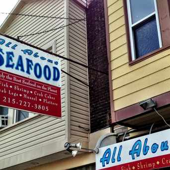 Photo of All Above Seafood in Kingsessing, Philadelphia