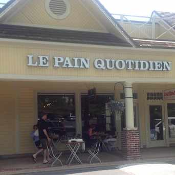 Photo of Le Pain Quotidien Wildwood in North Bethesda