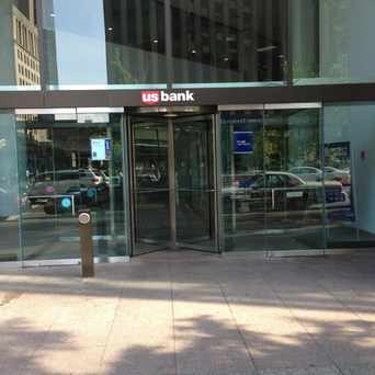 Photo of U.S. Bank - Fifth & Walnut Office in Central Business District, Cincinnati