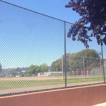 "Photo of Oakland Tech ""Field Of Dreams"" in Temescal, Oakland"