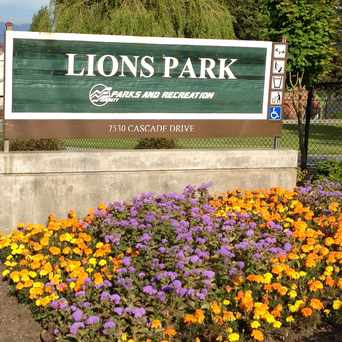 Photo of Lions Park in Everett