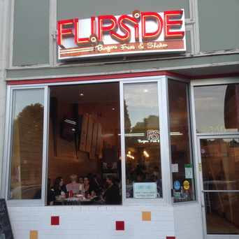 Photo of Flipside Burgers, Fries and Shakes in Lakeshore, Oakland