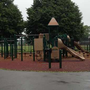 Photo of Playground in Dudley - Brunswick King, Boston