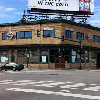 Photo of The Cubby Bear in Lakeview, Chicago