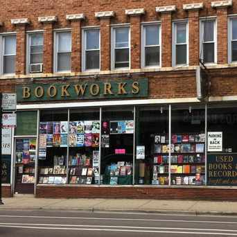 Photo of Bookworks in Lakeview, Chicago