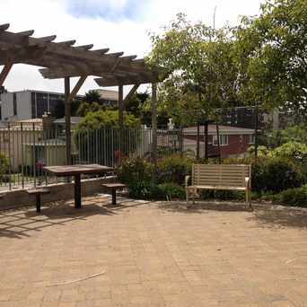 Photo of Junipero Serra Playground in Stonestown, San Francisco
