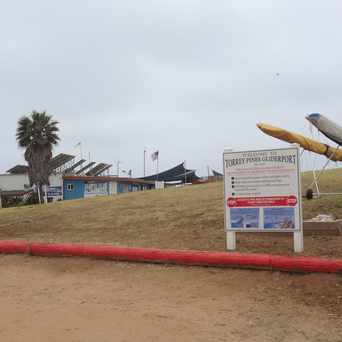 Photo of Torrey Pines Gliderport in Torrey Pines, San Diego