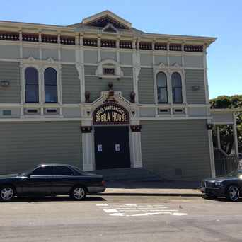 Photo of Bayview Opera House in Bayview, San Francisco