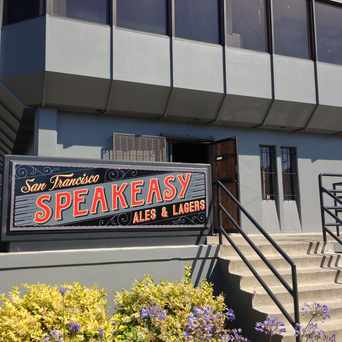 Photo of Speakeasy Ales & Lagers in Bayview, San Francisco