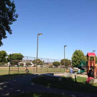Photo of Bayview Playground in Bayview, San Francisco