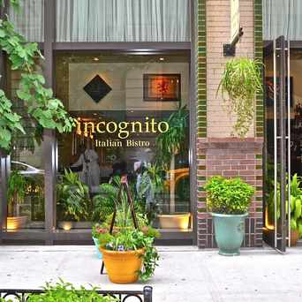 Photo of Incognito Bistro in Union Square, New York