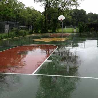 Photo of Glacken Courts in Strawberry Hill, Cambridge