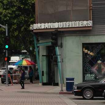 Photo of Urban Outfitters in Westwood, Los Angeles