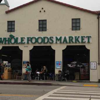Photo of Whole Foods Market Gayley ave in Westwood, Los Angeles