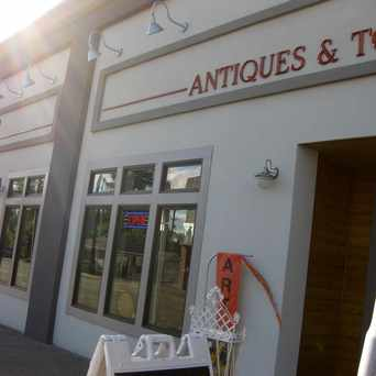 Photo of Dusty Tiger Antiques and Toys in Historic Milwaukie, Milwaukie