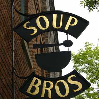 Photo of Soup Bros in Walker's Point, Milwaukee