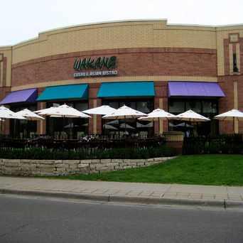 Photo of Wakame Sushi & Asian Bistro in West Calhoun, Minneapolis