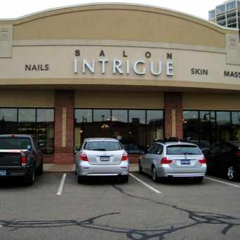 Photo of Salon Intrigue in West Calhoun, Minneapolis