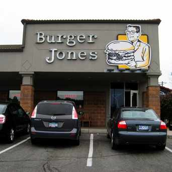 Photo of Burger Jones in Cedar Isles - Dean, Minneapolis