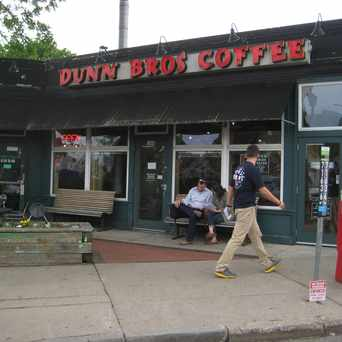 Photo of dunn bros in Uptown, Minneapolis