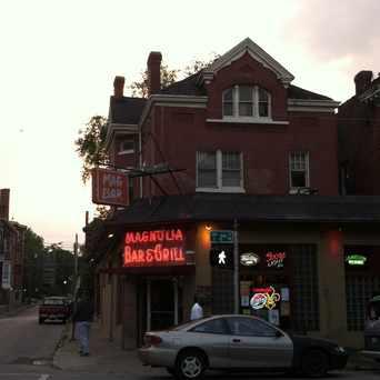 Photo of Magnolia Bar in Old Louisville, Louisville-Jefferson
